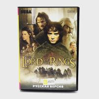 Картридж SEGA: THE LORD OF THE RINGS (RUS)